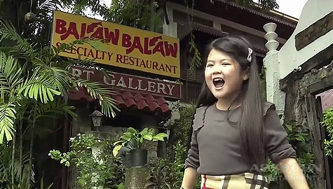 Goin' Bulilit's This Is Eat: Balaw-Balaw Restaurant Thumbnail