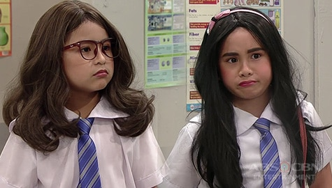WATCH: Goin' Bulilit spoofs Kadenang Ginto Image Thumbnail