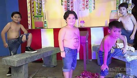 Goin' Bulilit's version of Binatang Filipino Thumbnail