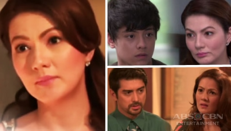 5 scenes that showed Juliana's insecurities as wife and as a mother in Got To Believe