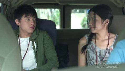 Got To Believe: Joaquin, hinatid si Chichay pauwi Image Thumbnail