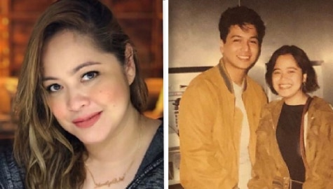 "WATCH: Manilyn unravels ""magical"" secret to long-lasting marriage to ""Papa Bear"" Aljon"