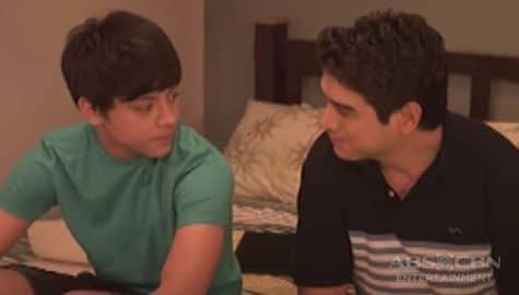 Got To Believe: Jaime, binigyan ng payo si Joaquin sa panliligaw Image Thumbnail