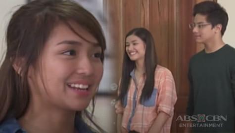 Got To Believe: Alex, gustong maging kaibigan si Chichay Image Thumbnail
