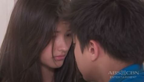 WATCH: Liza Soberano and Daniel Padilla's almost-kiss scene in Got To Believe
