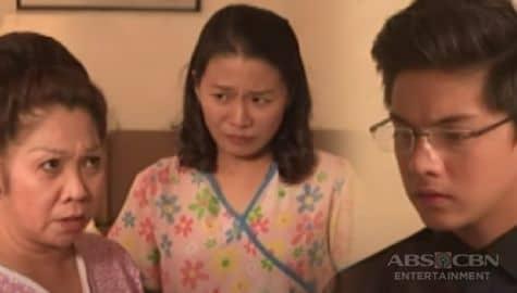 Got To Believe: Tarantina at Ethel, ikinuwento kay Ryan kung gaano kabuti ang puso ni Chichay Image Thumbnail