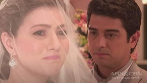 WATCH: Jaime, muling pinakasalan si Juliana sa finale ng Got To Believe Image Thumbnail