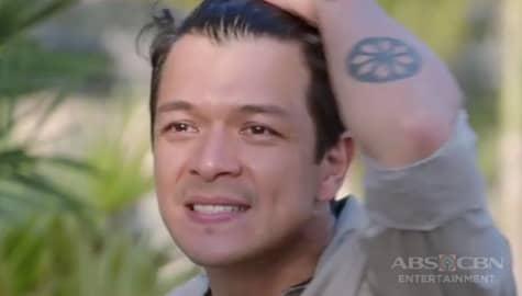 Halik: Lino, nakitang sinasaktan ni Ace si Jade Image Thumbnail