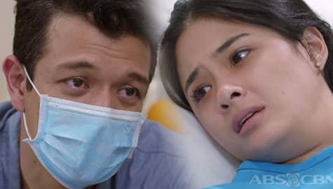 Halik: Jade, nalaman na may sakit siya Image Thumbnail