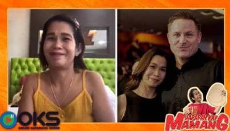 Mamang Pokwang, ibinahagi ang kanyang natutunan sa relasyon nila ni Papang Lee | Harapan Kay Mamang  Image Thumbnail