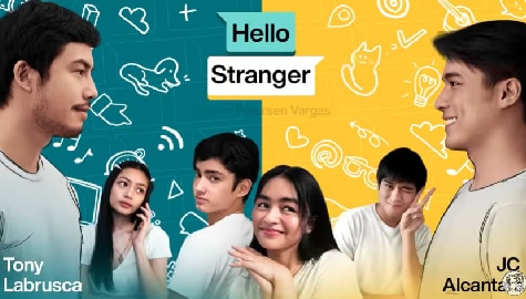 WATCH: Hello Stranger Episode 1 Trailer Image Thumbnail