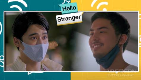 WATCH: Hello Stranger Episode 5 in 6 minutes Thumbnail