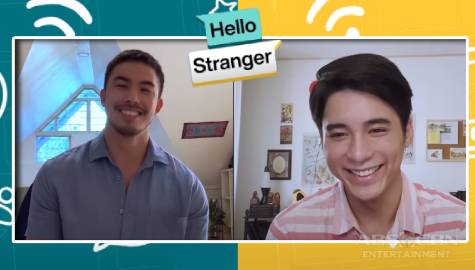 WATCH: Hello Stranger Episode 6 in 6 minutes Image Thumbnail
