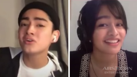 5 Kilig moments of Vivoree and Patrick on Hotspot Thumbnail