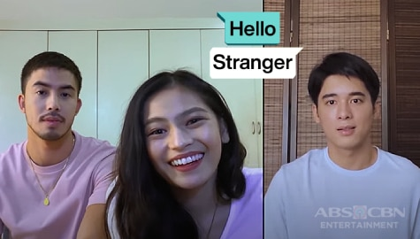WATCH: Hello Stranger Episode 7 in 8 minutes Image Thumbnail