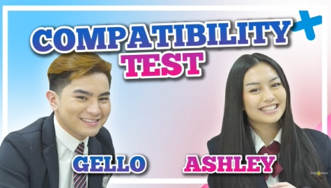 Compatibility Test with Gello and Ashley Image Thumbnail