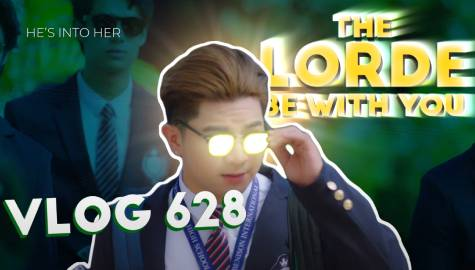 He's Into Her: The Lorde Be With You Vlog 628 Image Thumbnail