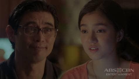 He's Into Her: Ang heart-to-heart talk ni Max at ng kanyang daddy Image Thumbnail