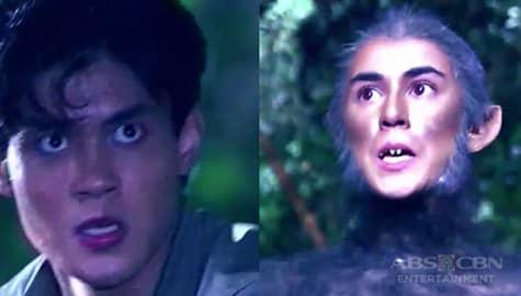Hiwaga Ng Kambat Recap: Panying witnesses Iking's transformation Image Thumbnail