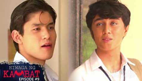 Hiwaga Ng Kambat: Iking, sinubukan alamin ang katotohanan kay Mateo   Episode 9 Image Thumbnail