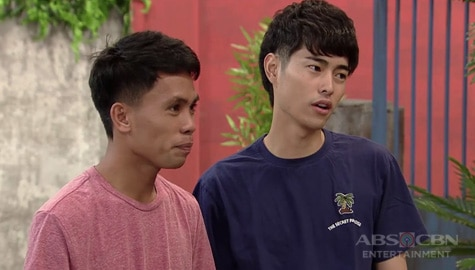 WATCH: Yamyam & Fumiya's first appearance on Home Sweetie Home Extra Sweet Image Thumbnail