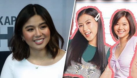Miles Ocampo on working with Alex Gonzaga in Home Sweetie Home Extra Sweet Image Thumbnail