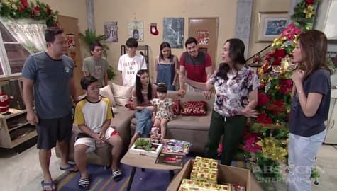 Home Sweetie Home: Tita Oya, may regalo sa kanyang mga mahal sa buhay Image Thumbnail