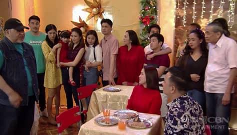 Home Sweetie Home: Isla Barako, masayang nagdiwang ng pasko! Image Thumbnail