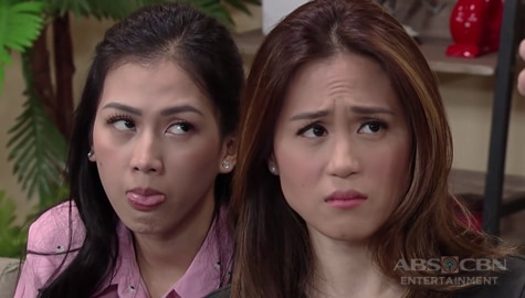 Home Sweetie Home: Julie at Mikee, magtagumpay kaya sa kanilang new year's resolution Image Thumbnail