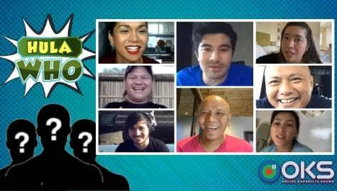 Hula Who | Episode 1 - Online Kapamilya Shows Image Thumbnail