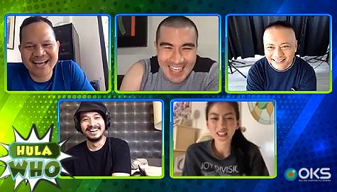Hula Who Episode 4 | Online Kapamilya Shows