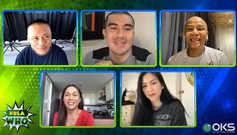 Hula Who Episode 5 | Online Kapamilya Shows Image Thumbnail