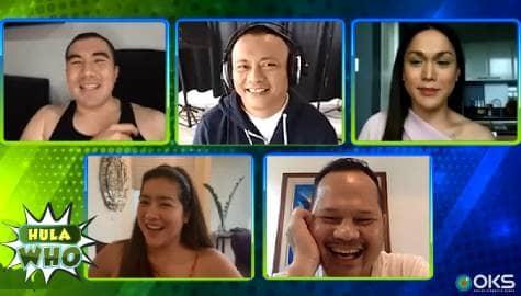 Hula Who Episode 6 | Online Kapamilya Shows Image Thumbnail
