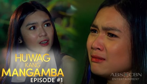 WATCH: Francine Diaz just proved she deserves to be on Primetime Bida | Huwag Kang Mangamba Image Thumbnail