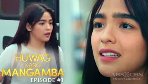 Huwag Kang Mangamba: Ang pagadating ni Mira sa bayan ng Hermoso | Episode 1 Image Thumbnail