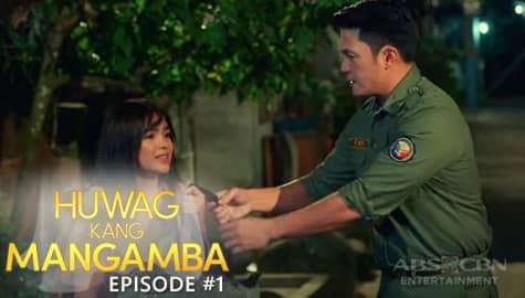 Huwag Kang Mangamba: Samuel, muling iniligtas sa kapahamakan si Mira | Episode 1 Image Thumbnail