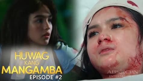 Huwag Kang Mangamba: Joy at Mira, himalang nabuhay matapos ang aksidente | Episode 2 Image Thumbnail