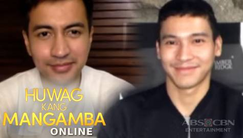 Enchong and RK share how viewers can relate to Huwag Kang Mangamba | HKM The Live Gap Show Image Thumbnail