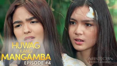 Huwag Kang Mangamba: Mira, iginiit ang himala ng diyos kay Joy | Episode 4 Image Thumbnail