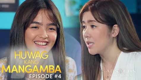 Huwag Kang Mangamba: Mira, nakahanap ng trabaho sa tulong nina Darling | Episode 4 Image Thumbnail