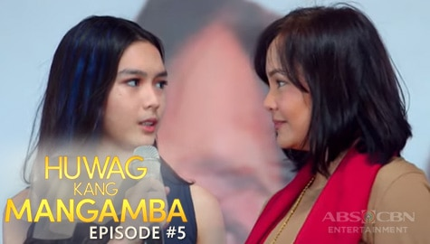 Huwag Kang Mangamba: Deborah, ginamit si Joy para mapaniwala ang taumbayan | Episode 5 Image Thumbnail