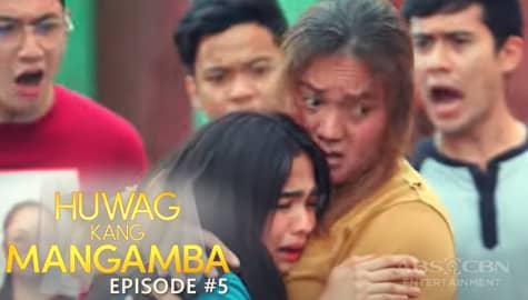 Huwag Kang Mangamba: Mira, sinugod ng taumbayan dahil kay Deborah | Episode 5 Image Thumbnail