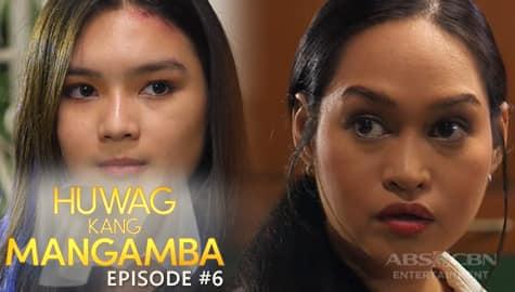 Huwag Kang Mangamba: Agatha, napansin ang kakaibang drawing ni Joy | Episode 6 Image Thumbnail