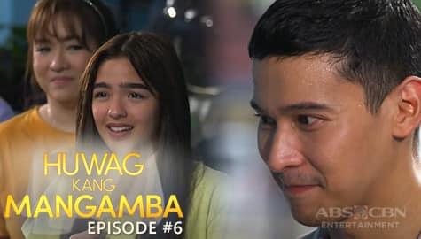 Huwag Kang Mangamba: Mira, ikinuwento ang pag-uusap nila ni Bro kay Fr. Seb | Episode 6 Image Thumbnail