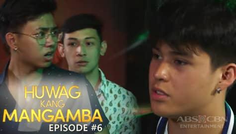 Huwag Kang Mangamba: Rafa, napaaway sa bar kasama ang mga kaibigan | Episode 6 Image Thumbnail