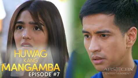 Huwag Kang Mangamba: Miguel, nagulat nang muling makaharap si Mira | Episode 7 Image Thumbnail