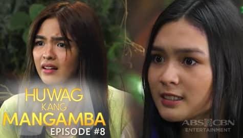Huwag Kang Mangamba: Joy, iginiit ang kasinungalingan ni Mira | Episode 8 Image Thumbnail