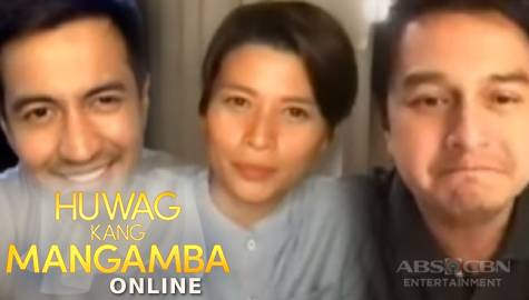 Do RK, Dominic and Mylene believe in miracle? | HKM The Live Gap Show Image Thumbnail