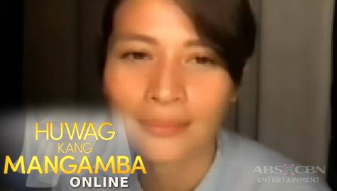 Mylene Dizon shares glimpse about her character | HKM The Live Gap Show Image Thumbnail