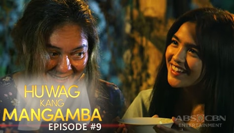 Huwag Kang Mangamba: Barang, ipinagluto ng masarap na pagkain si Mira | Episode 9 Image Thumbnail